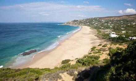 Zahara de los Atunes, un pedazo de paraíso en la costa atlántica